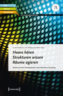 Titel des Tagungsbandes der Clustertagung 2014